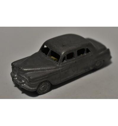Alloy Forms - HO Scale 1949 Chrysler Sedan