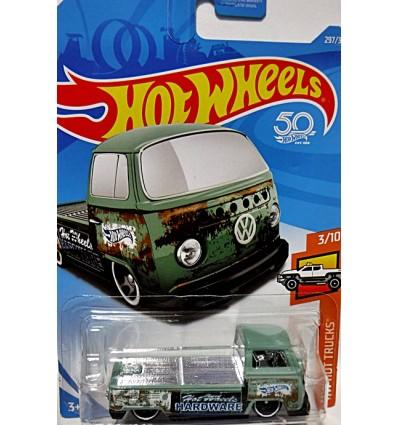 Hot Wheels - VW T2 Pickup Truck