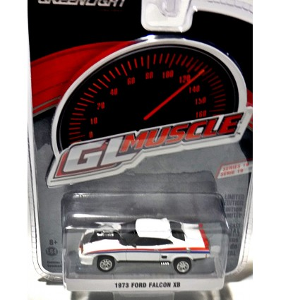 Greenlight GL Muscle 1973 Ford Falcon XB