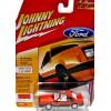 Johnny Lightning - White Lightning - 1982 Fox Bodied Ford Mustang GT