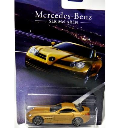 Matchbox - Mercedes-Benz SLR McLaren