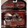 Maisto Harley Davidson - 2008 FXDFSE CVO Fat Bob