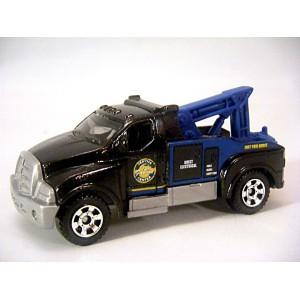 Matchbox Heavy Duty Tow Truck - Wrecker
