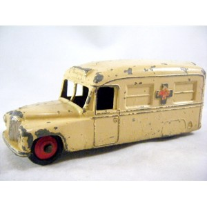Dinky Daimler Ambulance (1950)