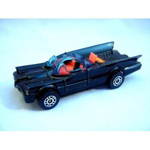 Corgi Juniors (69A-1) Batmobile