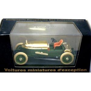 Brumm (V4330) 1905 Napier 6 Record Holding Race Car
