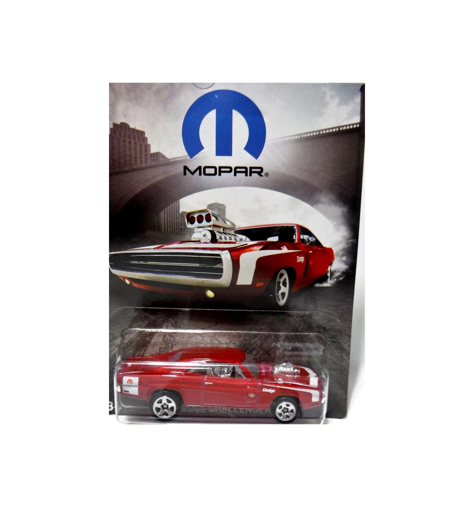 Hot Wheels Mopar Series 1970 Dodge Charger R T Global Diecast