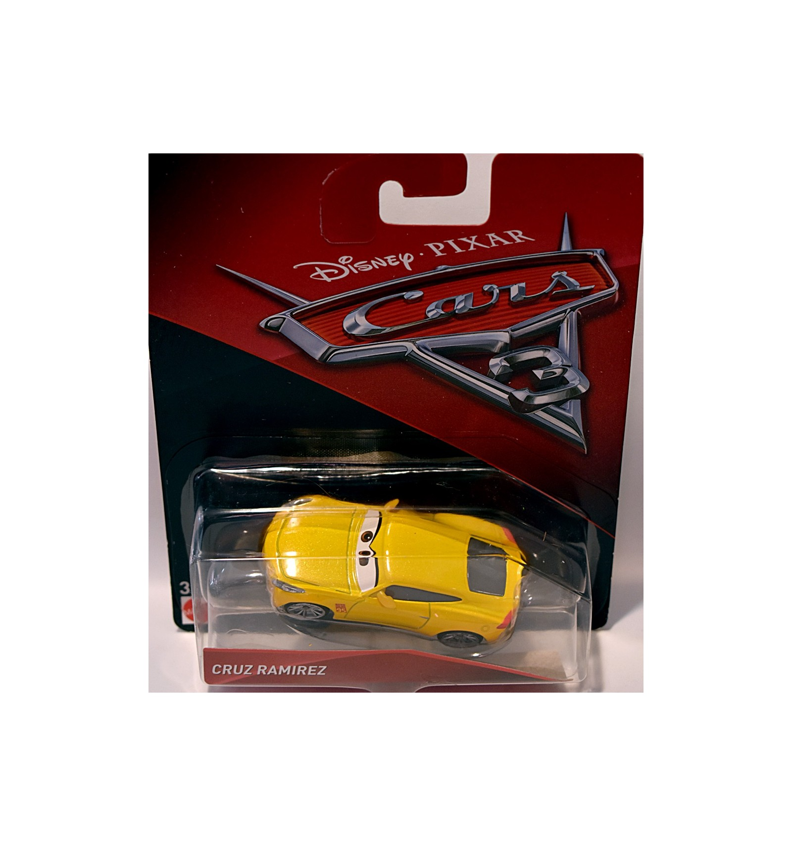Disney Cars 3 Cruz Ramirez Honda Del Sol Global Diecast Direct