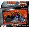 Maisto Harley Davidson Series 35 - 1999 FLSTS Heritage Softail Springer