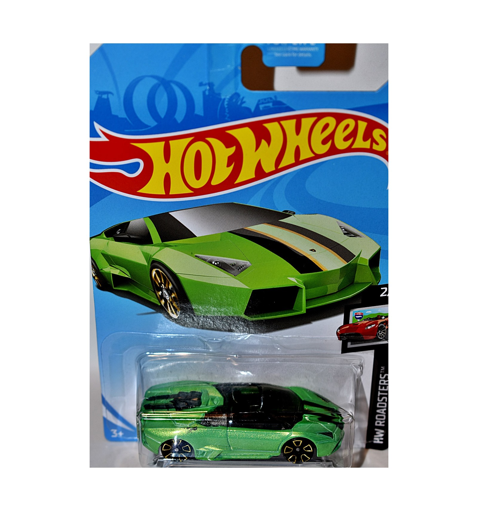 Hot Wheels Lamborghini Reventon Roadster Global Diecast Direct