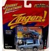 "Johnny Lightning R2 - Street Freaks-Zingers - 1963 Chevy Nova ""Ice Age"""