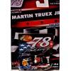 NASCAR Authentics - Martin Truex Jr. Bass Pro Shops Toyota Camry Stars & Stripes