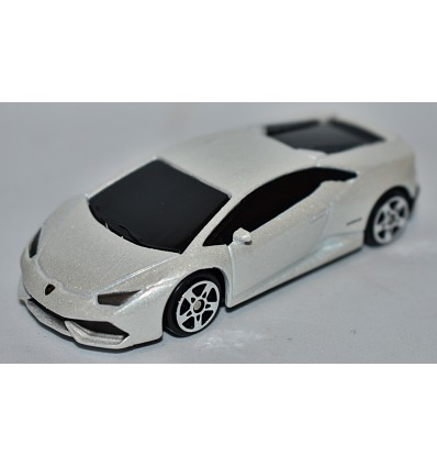 Maisto - Lamborghini Huracan LP 610-4