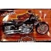 Maisto Harley Davidson Series 31 - 2000 FXSTD Softail Deuce