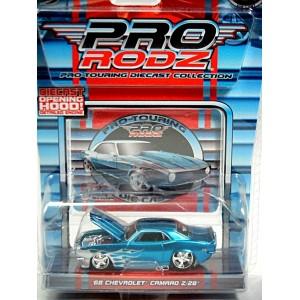 Maitso Pro Rodz 1968 Chevrolet Camaro Muscle Car