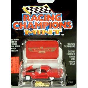 Racing Champions Mint Series - 1956 Ford Thunderbird