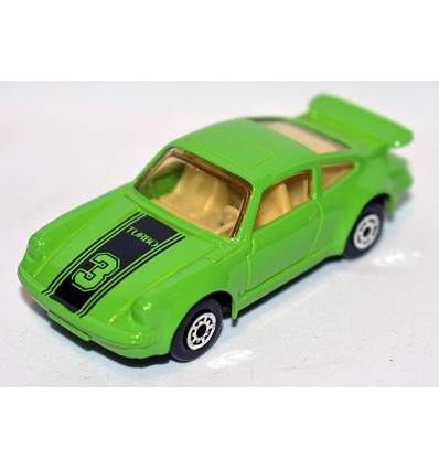 MC Toy - Porsche 911 Turbo