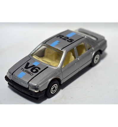 MC Toy - Renault 25 V6 Turbo