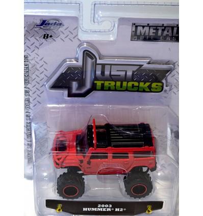 Jada - Just Trucks - Hummer H2