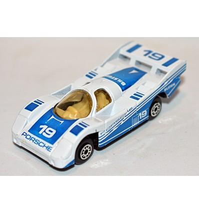 MC Toy - Porsche 956 Race Car