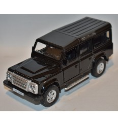 Land Rover - Global Diecast Direct