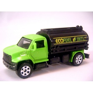 Matchbox Eco Fuel Delivery Tanker Truck