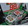 NASCAR Authentics - Kevin Harvick Hunts Brothers Pizza Ford Mustang
