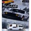 Hot Wheels Premium Fast & Furious Ford Mustang Boss 302
