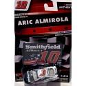 Lionel NASCAR Authentics - Aric Almirola Smityfield Ford Fusion