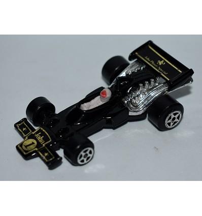 Speed Wheels 1976 Lotus John Player Special