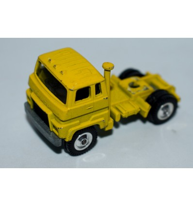 Eidai Vintage Izusu Tractor Cab