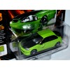 Johnny Lightning Street Freaks Import Heat - 1996 Honda Civic Hatchback