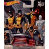 Hot Wheels Premium - X-Men Nissan Skyline Van
