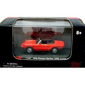 Malibu Alfa Romeo Spider 1300 Junior