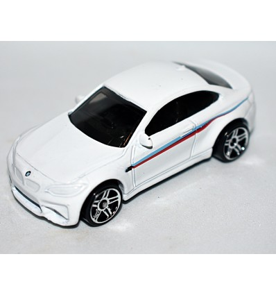Hot Wheels - BMW M2 Coupe