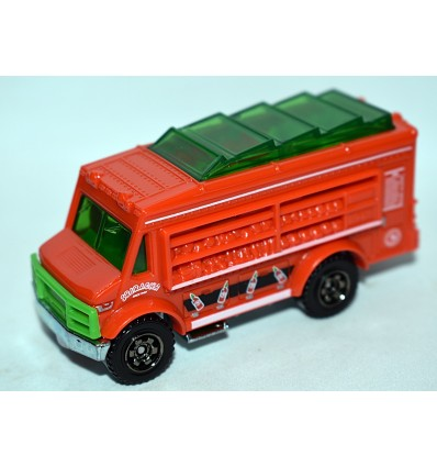 Matchbox - Sriracha Food Truck