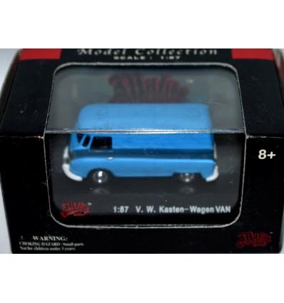 Malibu - VW Kasten-Wagen Van