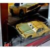 Disney CARS - Smokey - 1947 Hudson Pickup Truck