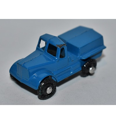 Postwar Japan - Flatbed Truck