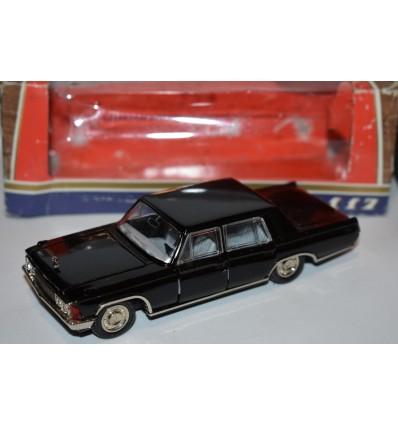Vintage Russian Zil 117 Limousine