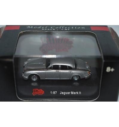 Malibu International - Jaguar Mark II