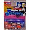 Action Muscle Machines - NASCAR Series - Tony Stewart Home Depot Chevrolet Nova