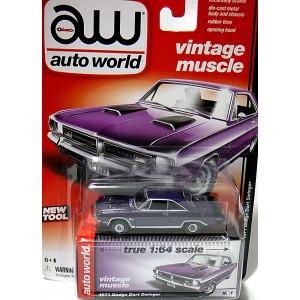 Auto World - 1971 Dodge Dart Swinger