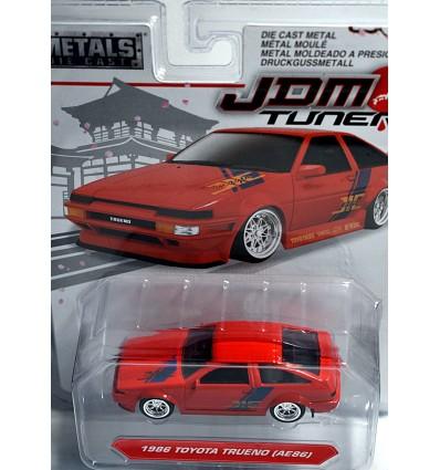 JADA - JDM Tuners - 1986 Toyota Trueno (AE86)