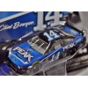 NASCAR Authentics - Clint Bowyer Peak Anti-Freeze Ford Mustang Stock Car