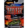 Hot Wheels Ultra 1969 Ford Mustang Fastback