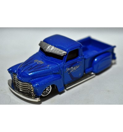 Hot Wheels - 1940's Chevrolet Pickup Truck