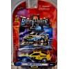 1 Badd Ride NASCAR Series - Matt Kenseth Dewalt 2005 Ford GT