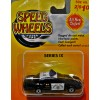 Maisto Speed Wheels Series - Ford Crown Victoria Highway Patrol Police Car