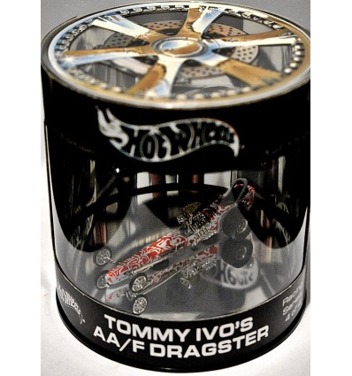 Hot Wheels Showcase - TV Tommy Ivo AA/F NHRA Dragster